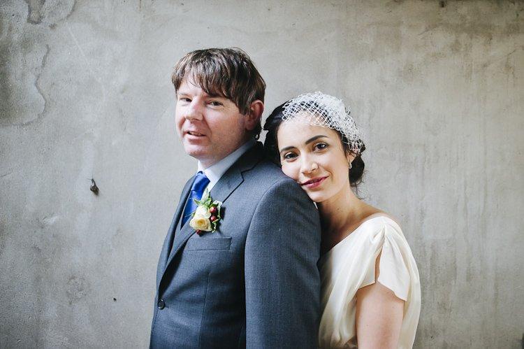 Laura + Kevin: Desde Dubín con amor