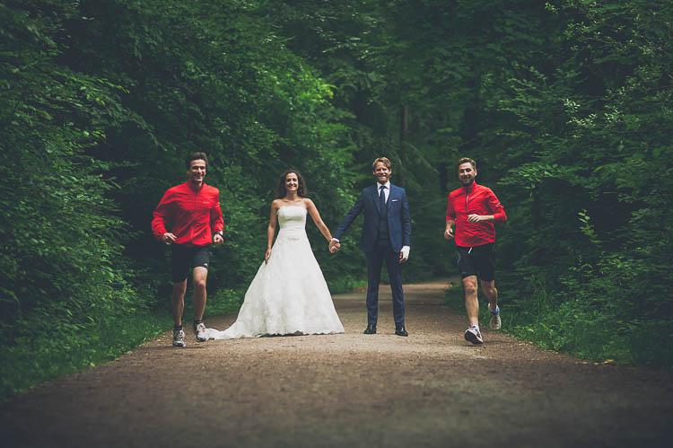 Fotografía de bodas - resumen de trabajos 2013