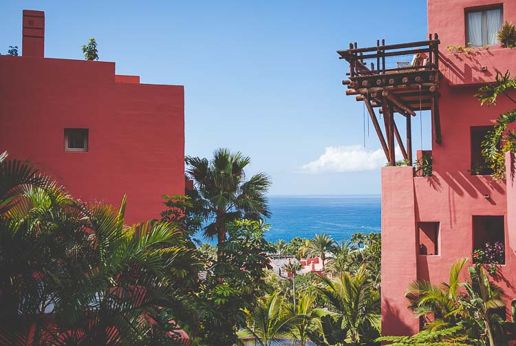 Anju + Vic: Boda Hindú en Tenerife