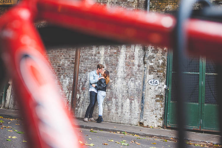 Gem + Nick: Preboda en Londres
