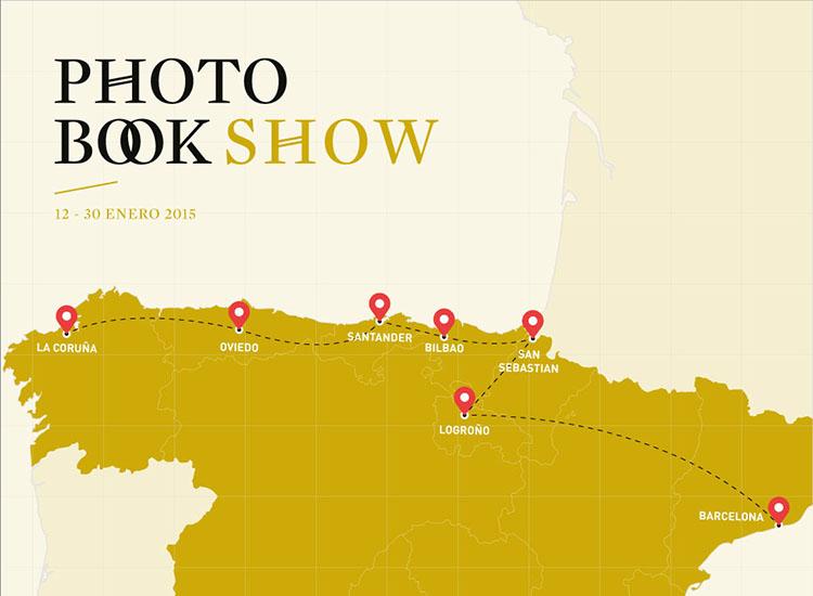 Ponencia en Photobookshow de Dreamsbookpro