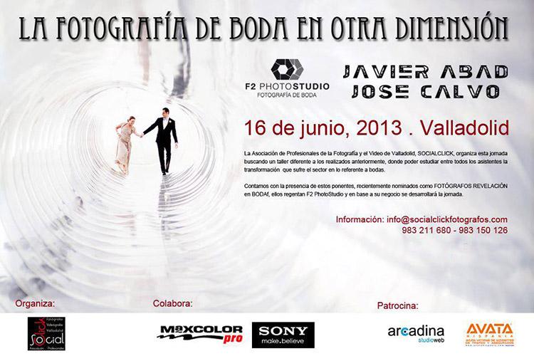 Taller de día completo en Valladolid