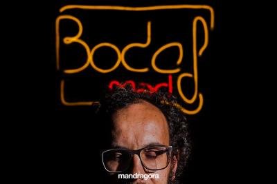 Javier Abad por Mandragora studio