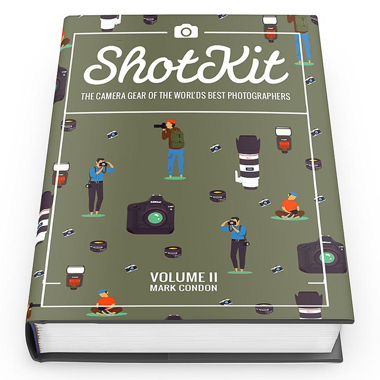 Shootkit