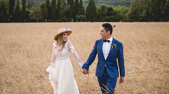 fotografo de bodas en Mallorca