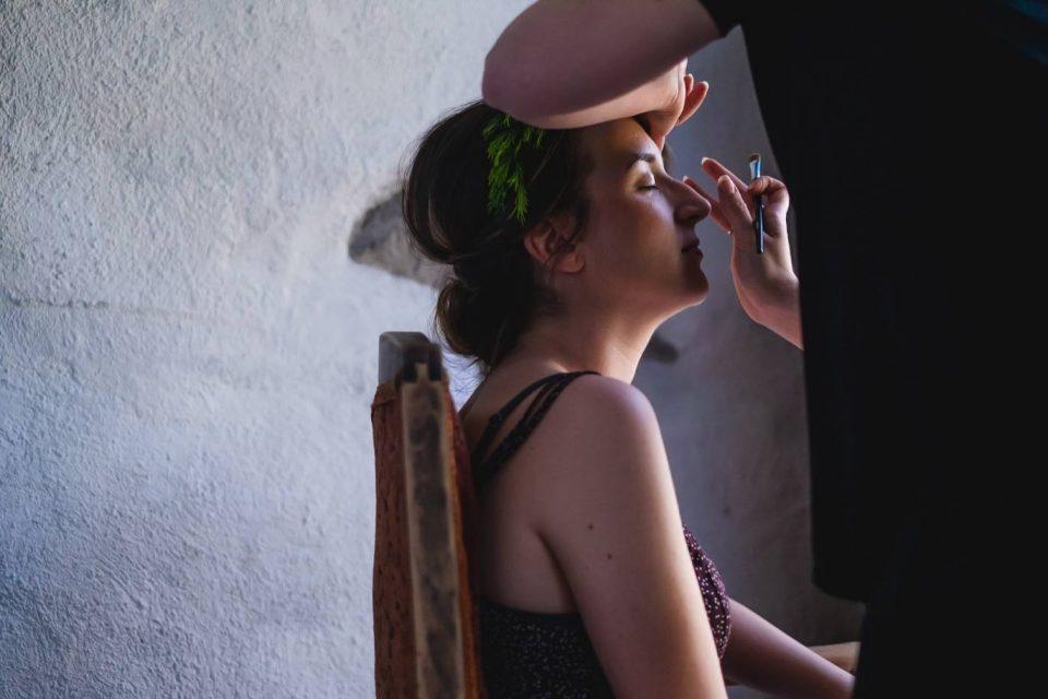 maquillaje boda en LAvellana