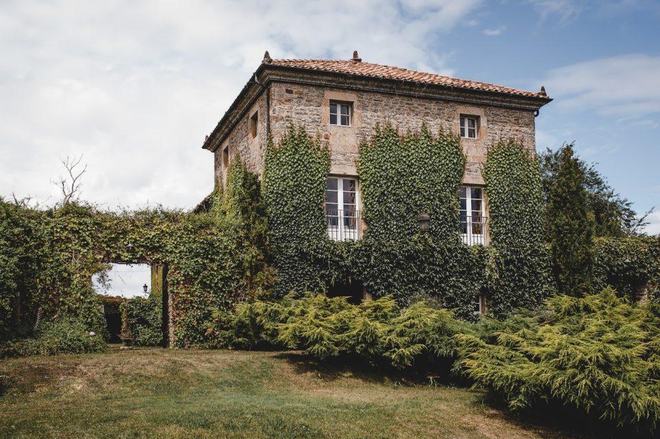 Castiello de Selorio asturias