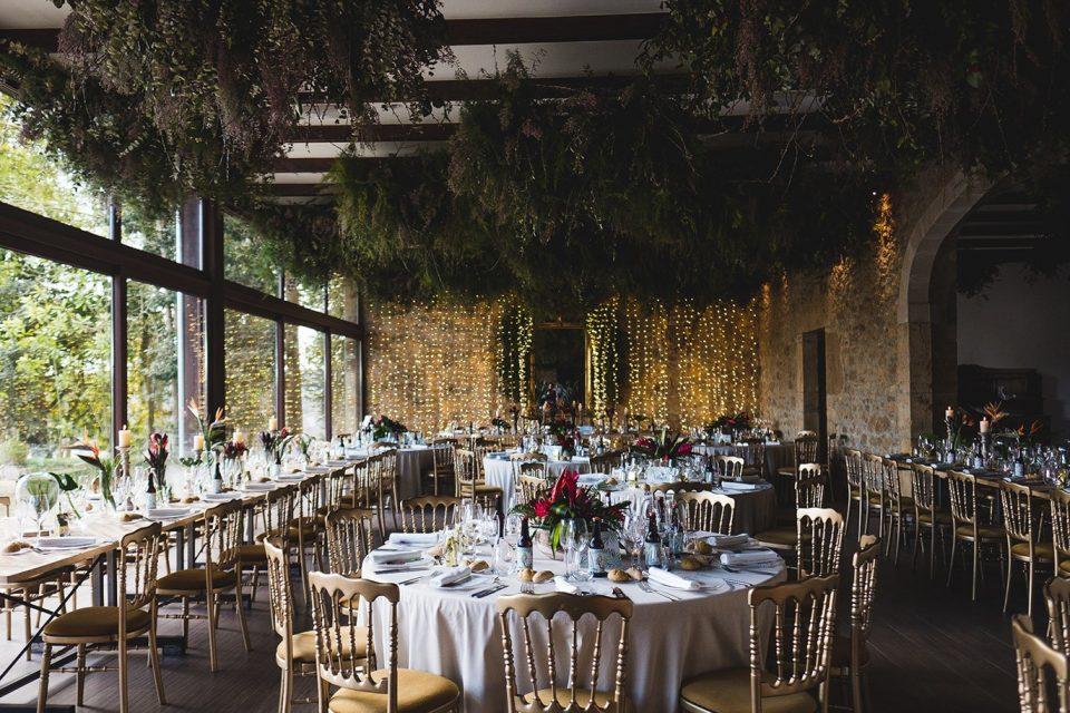 Palacio de Valdesoto bodas
