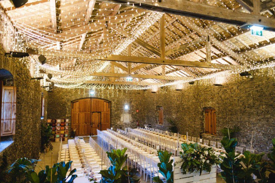 fincas para bodas en Asturias