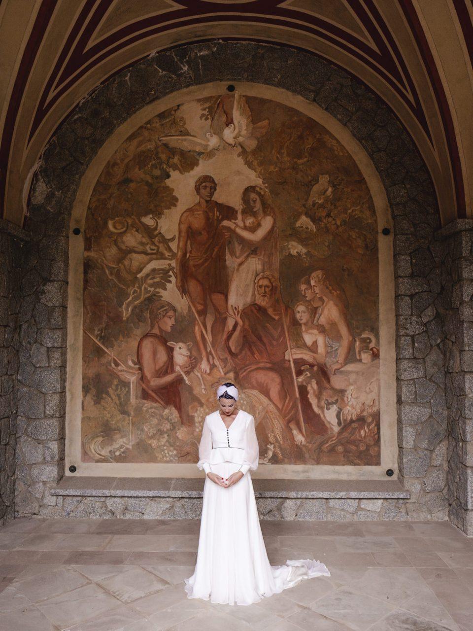 Wedding Bell Recó