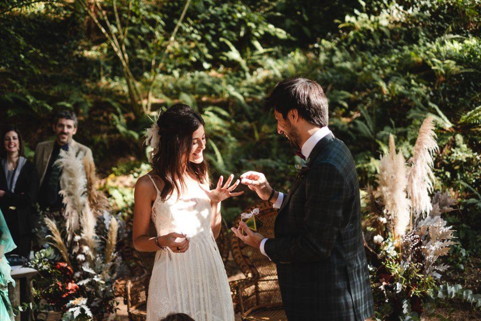 Fotografo de boda Mas de Silenci