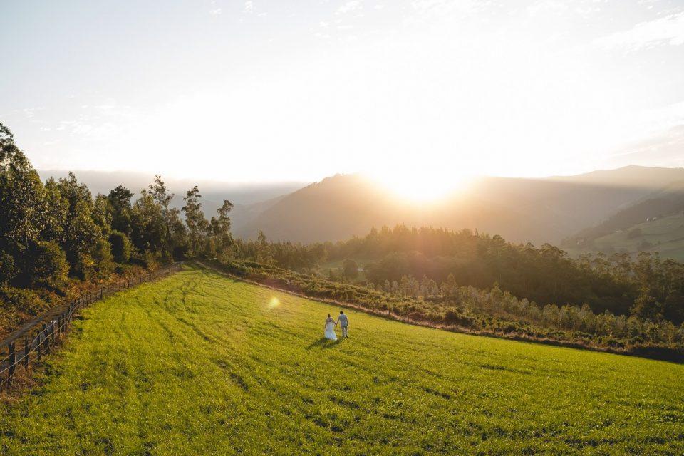 fincas de bodas en Asturias
