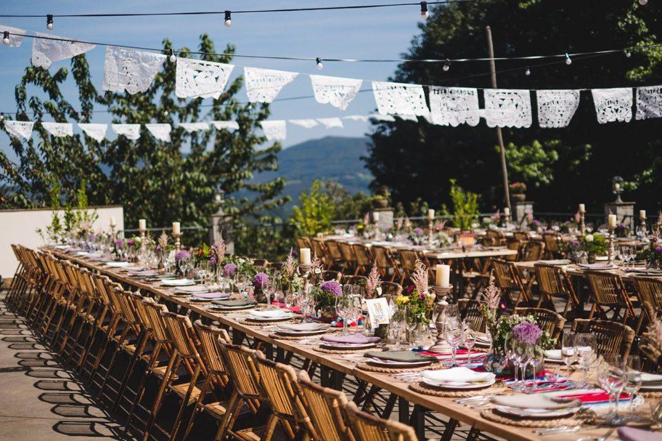 mejores fincas y palacios para bodas en Asturias
