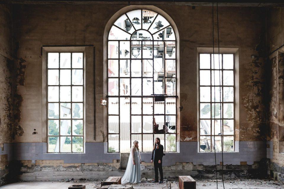bodas Palacio Marques de Casa Estrada