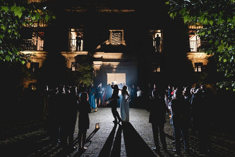Palacio Marques de Casa Estrada para bodas en Asturias