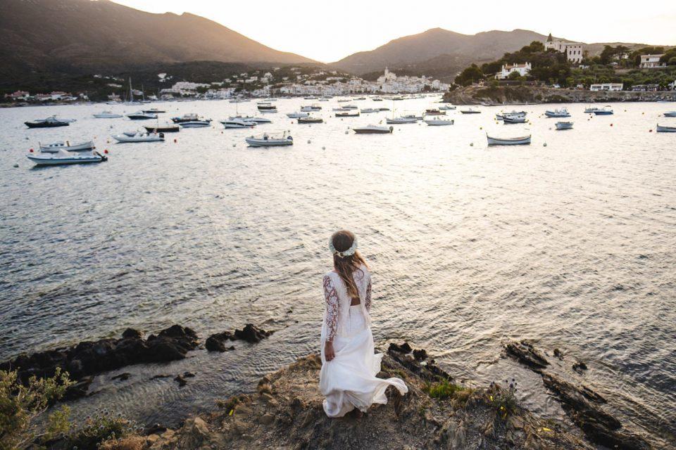 Fotografo de bodas en Cadaques