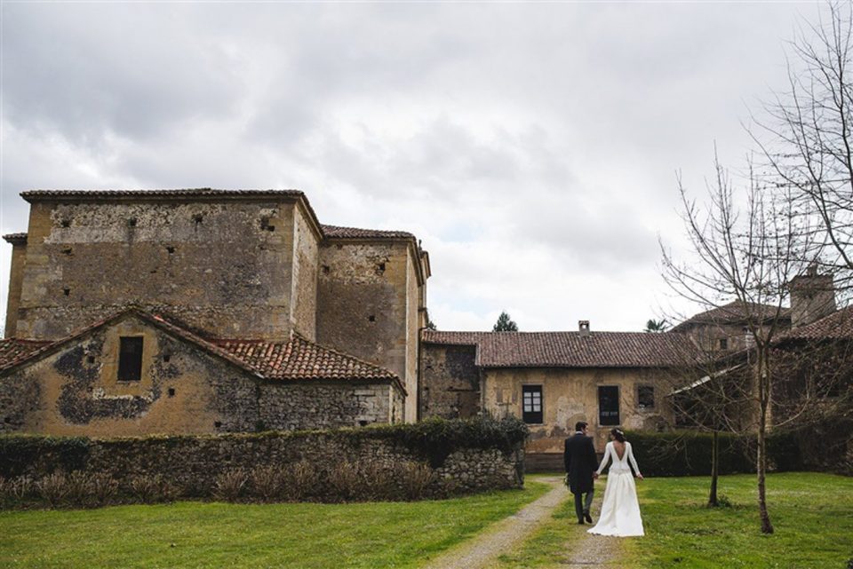Palacio de Meres asturias
