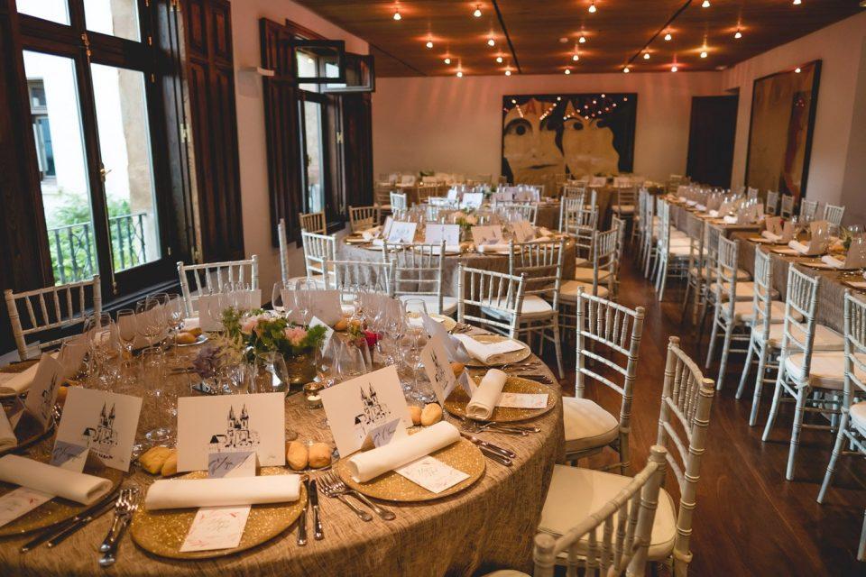 Palacio Rua 15 bodas