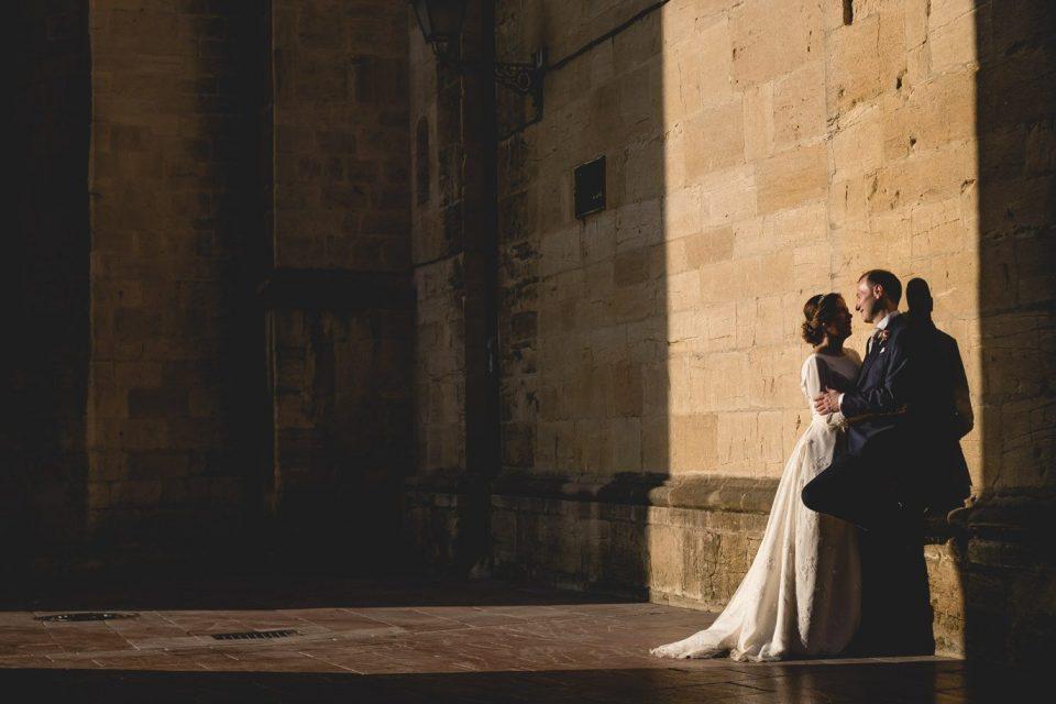 Palacio Rua 15 boda