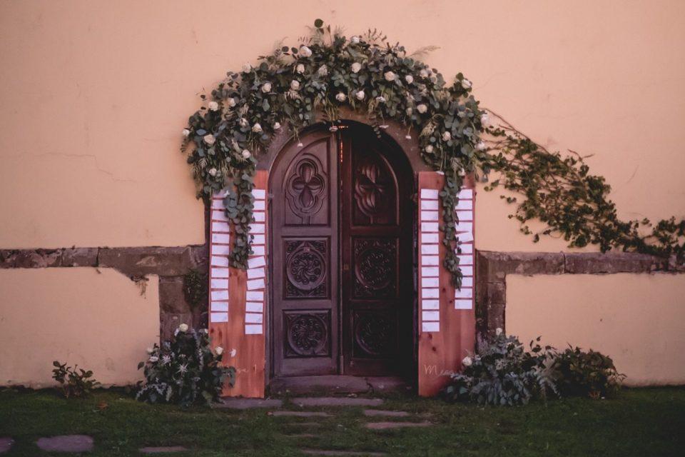 flores bodas en asturias