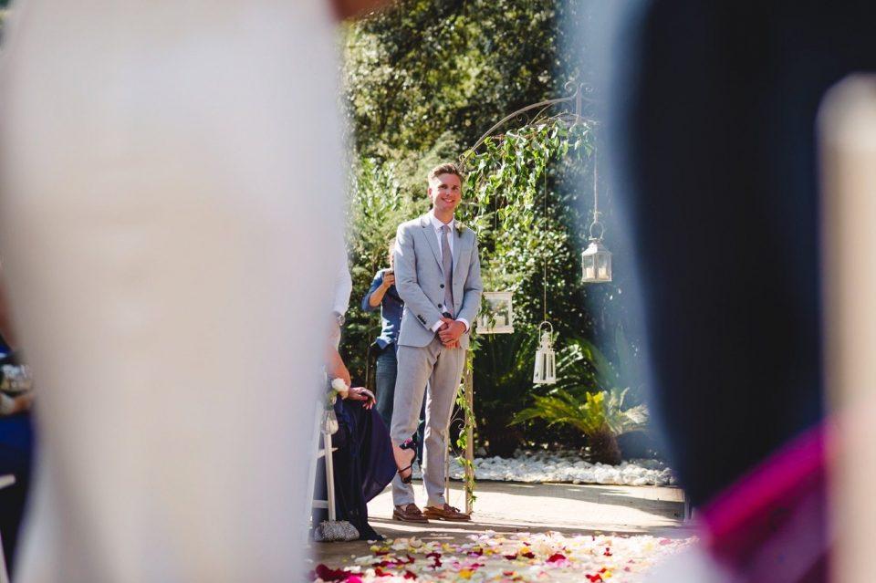 novio boda en Cataluña
