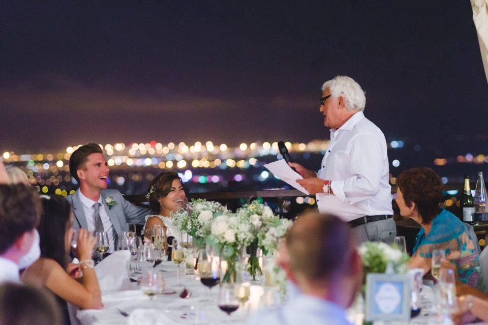 banquete boda en Cataluña