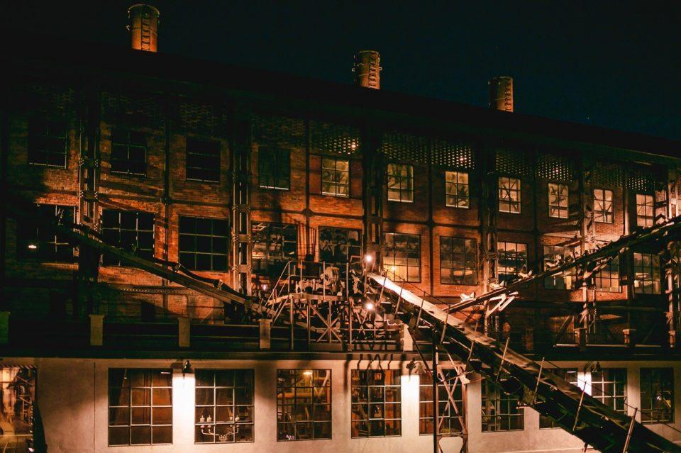 El Museo Nacional de la Energía de Ponferrada