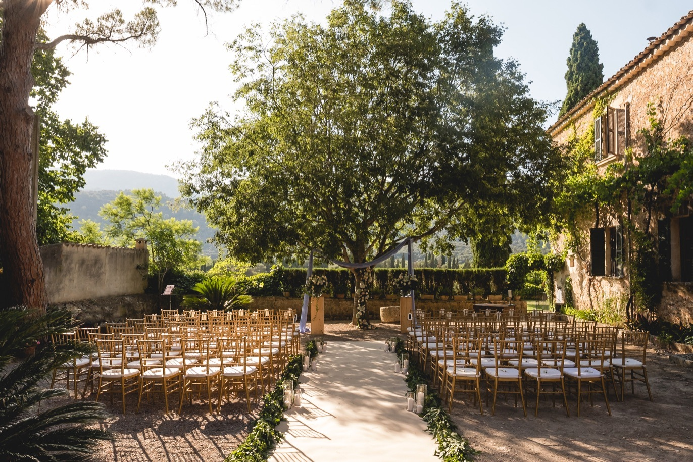 place for civil wedding mallorca