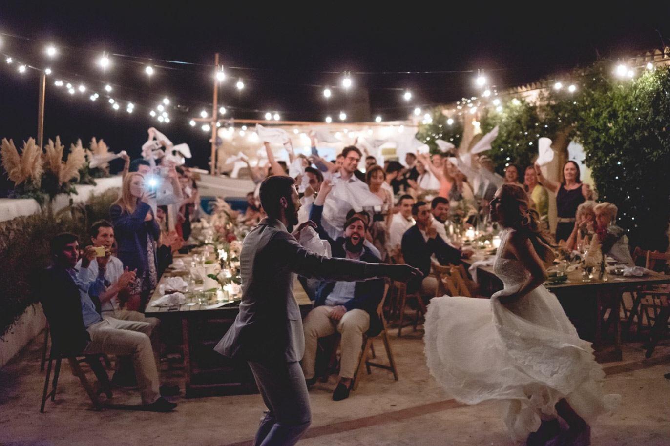 musica bodas en menorca