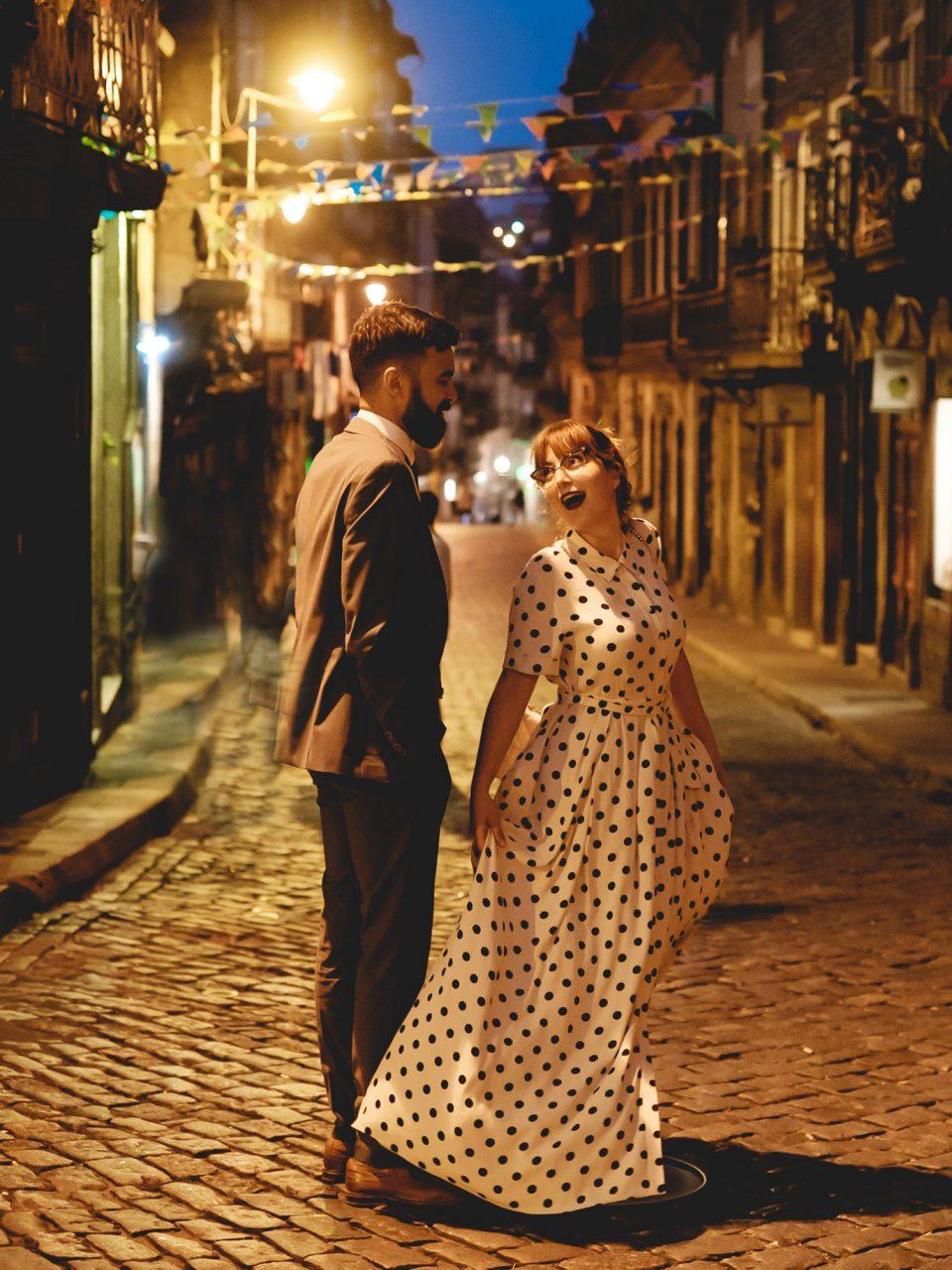 Porto Wedding