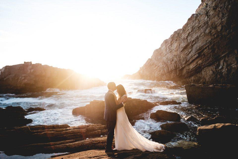 Fotografia de bodas en Asturias