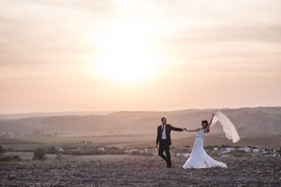 Wedding in Fain Viejo