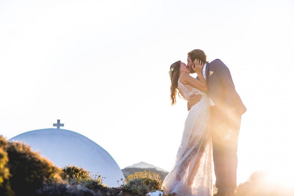 Serifos Greece Wedding