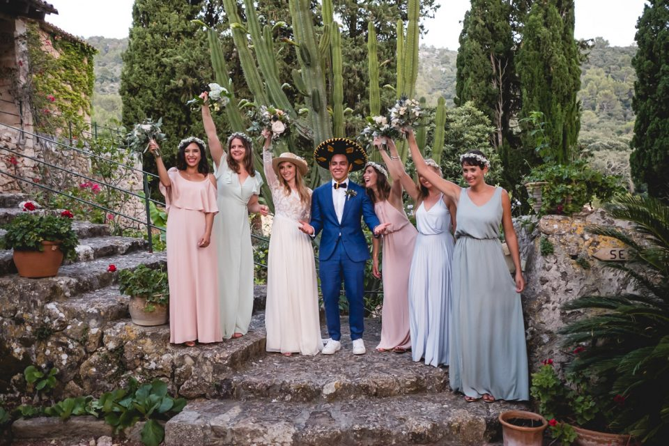 Fangar Wedding Mallorca
