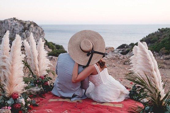 fotógrafo de bodas en Menorca