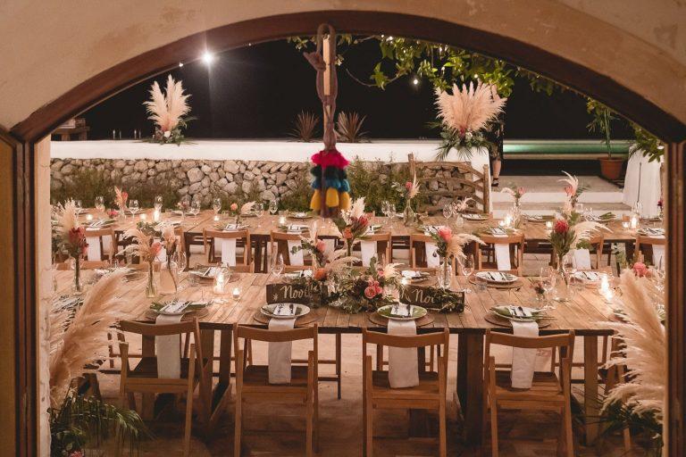 Los 22 mejores sitios para bodas en Menorca .